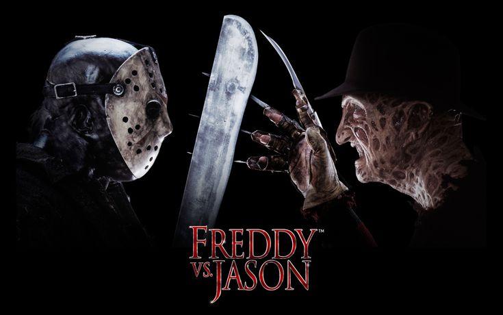 Freddie vs Jason, Halloween Horror nights