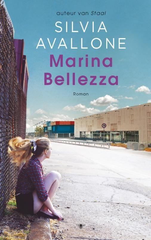 Silvia Avallone, Marina Bellezza (voorpublicatie) - Athenaeum Boekhandel