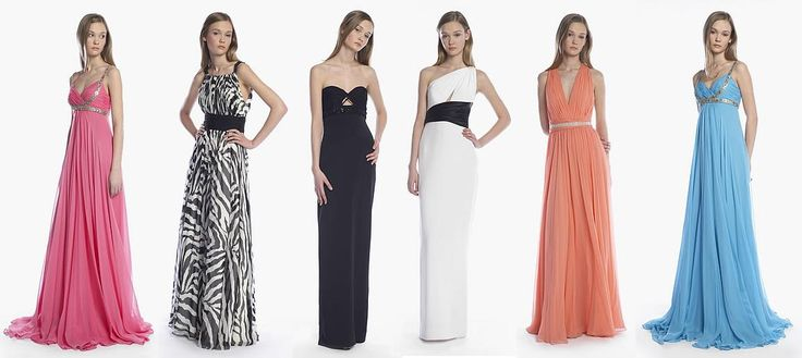Vestidos de Festa Para Gordinhas Mulheres acima do peso também podem se vestir bem para as festas e eventos luxuosos. Graças à Deus as empresas estão prestando atenção na mulher que esta com alguns…