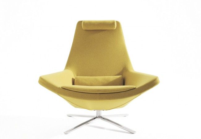 B Amp B Italia Metropolitan Armchair Sofas Armchairs