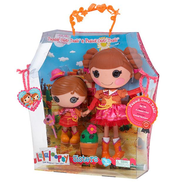 Sisters-7 OWN   Lalaloopsy dolls, Christmas ornaments ...