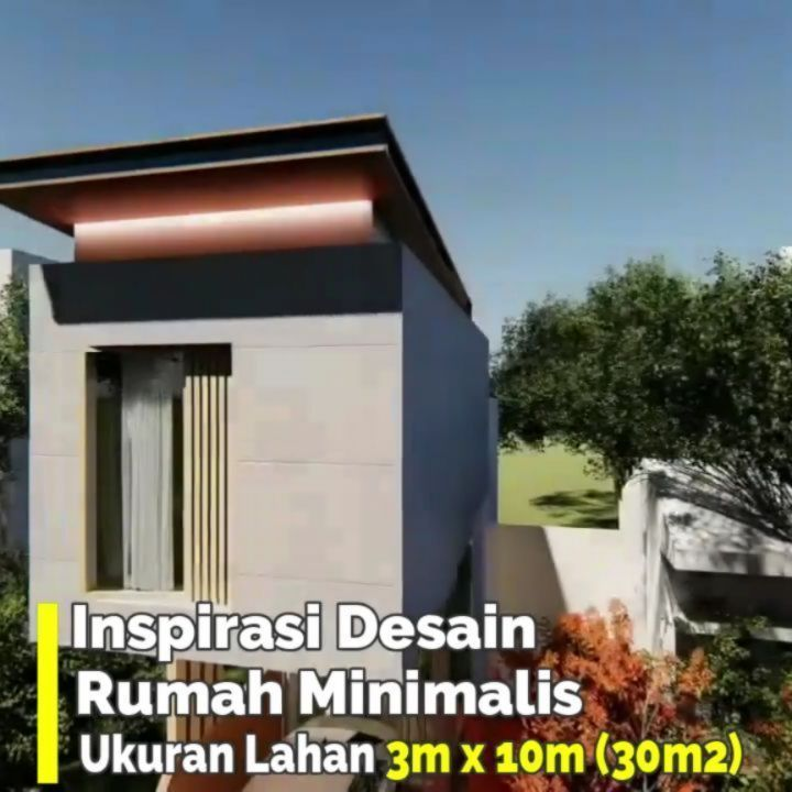 8800 Gambar Desain Rumah Minimalis On Instagram Gratis Terbaik Download