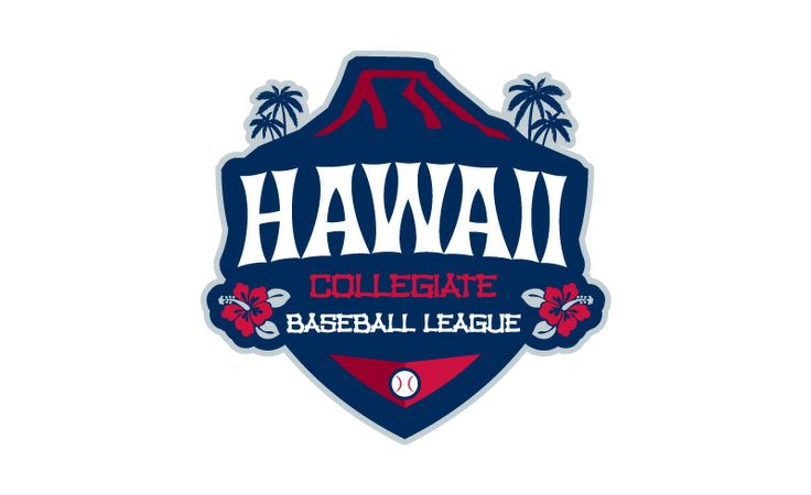 Hawaii Collegiate Baseball League Logo