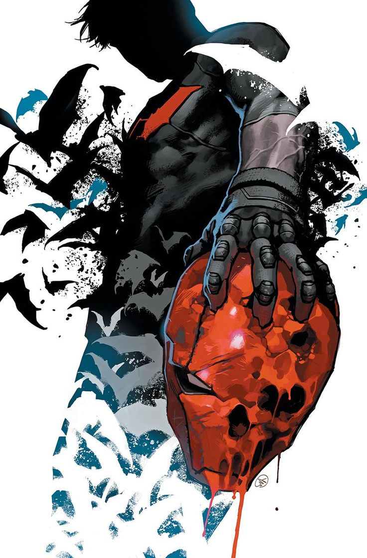 Pin by Heather on Jason Todd (Robin/Red Hood) (With images