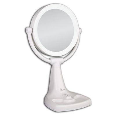 Buy Zadro 226 162 1x 10x Magnifying Max Bright Sunlight Vanity