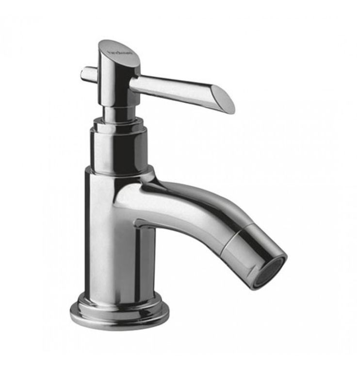 Hindware Immacula Pillar Cock Faucet In Chrome (F110001)