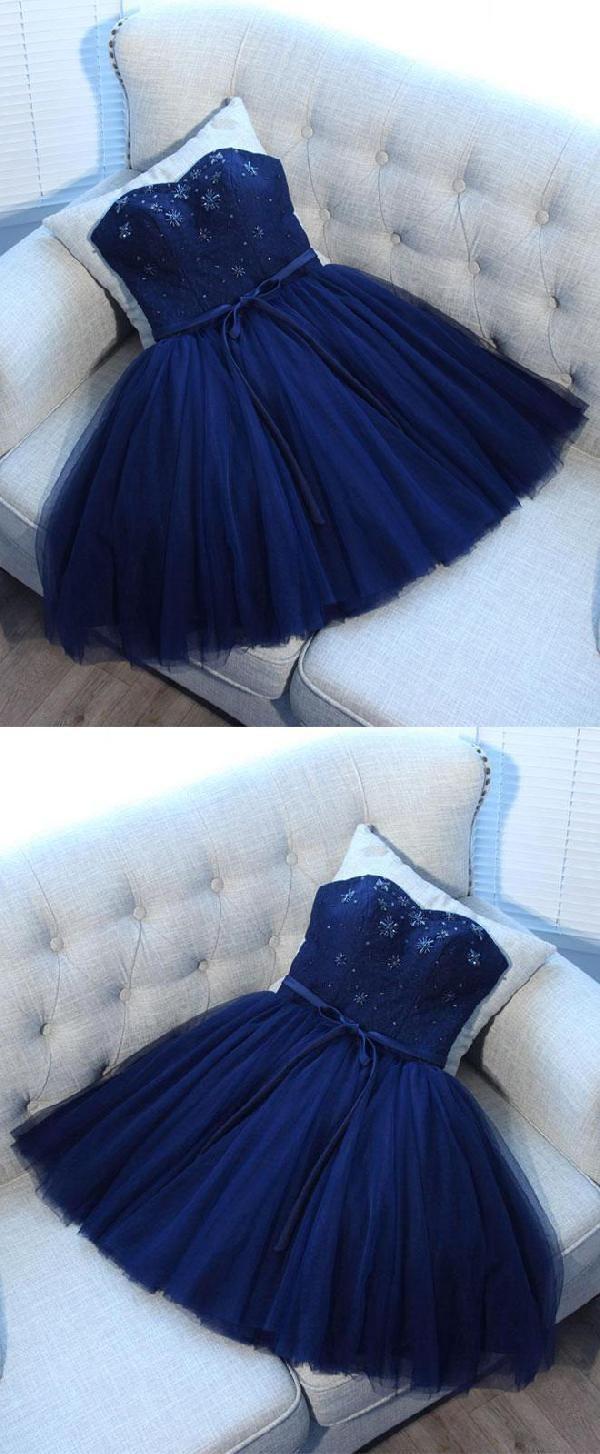 Cheap popular prom dresses blue prom dresses short prom dresses
