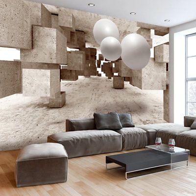 die besten 25+ 3d wandbilder ideen auf pinterest | 3d bilder, Wohnzimmer