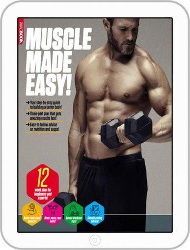 grow big testosterone booster | Get Fit Tips for Male