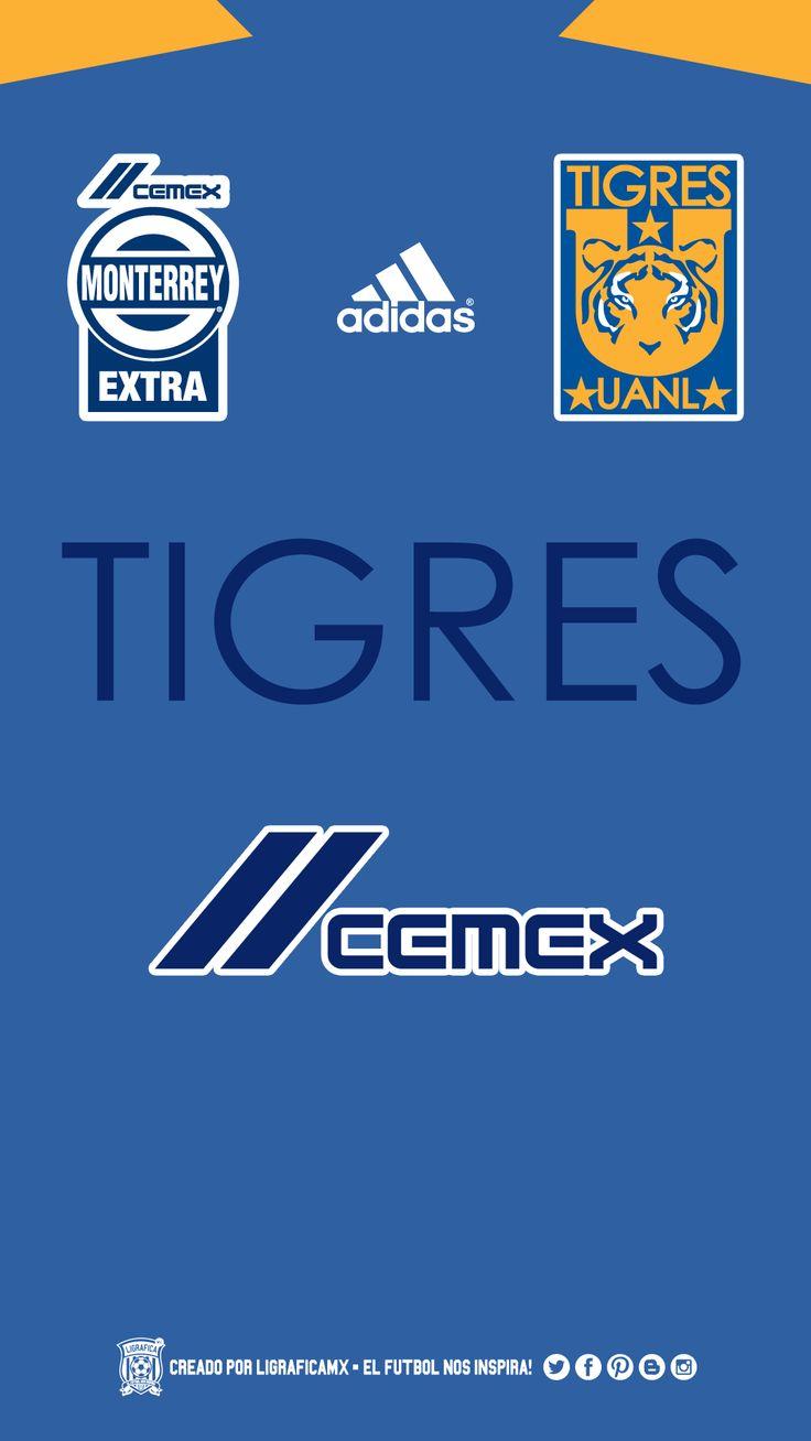 #Tigres #LigraficaMX 141114CTG