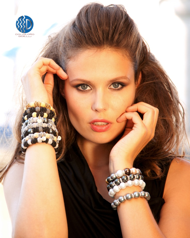 Limitless choices with Dolceoro stretchable bracelets