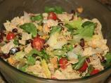 Remade of McDonalds Southwest Chicken Salad