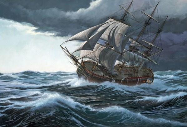 I Love Ships!.