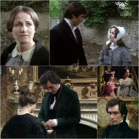 "Timothy Dalton & Zelah Clarke - ""Jane Eyre"" (TV 1983)"
