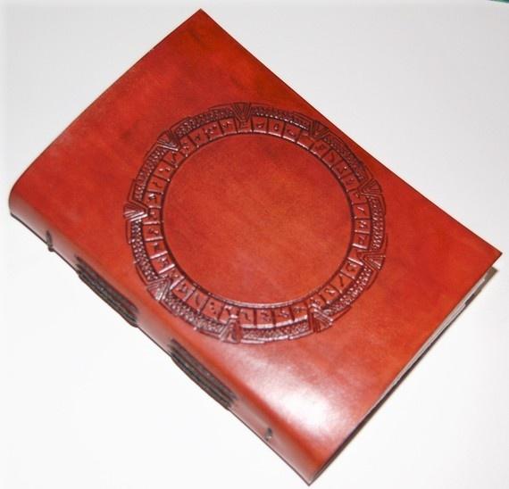 Stargate journal.
