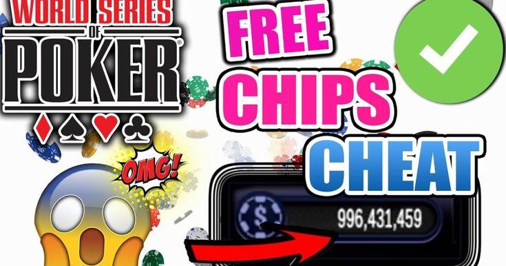 Wsop Free Chips Code