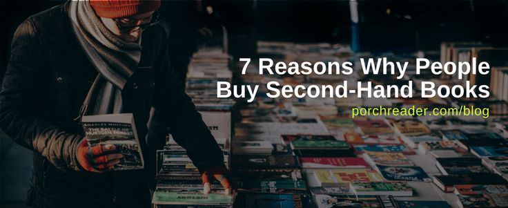 buying second-hand books in the Philippines