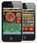 American online casino games can wave goodbye to the frustration of having to put off the enjoyment of a casino game until they can access. Casino iphone is user friendly device for playing casino gaming. #casinoiphone  https://mobilecasinosite.org/iphone/
