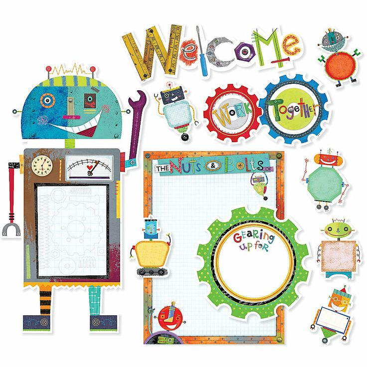 Creative Teaching Press Classroom Decorations : Creative teaching press bulletin board set riveting