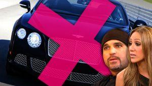 Radar Online   Joe & Melissa Gorga Turn In Expensive Bentley, Get Free Used Mercedes