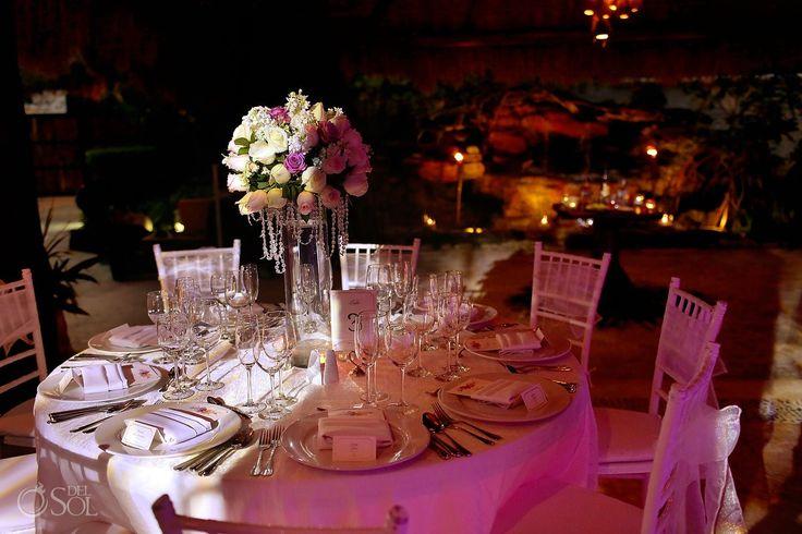 Hacienda del Secreto Beach Wedding - Krissia and Shane - Del Sol Photography