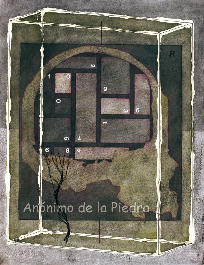 Galguería : Galguería en un Mundo Razonable. Author Anónimo de la Piedra