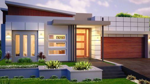 Casas de un piso