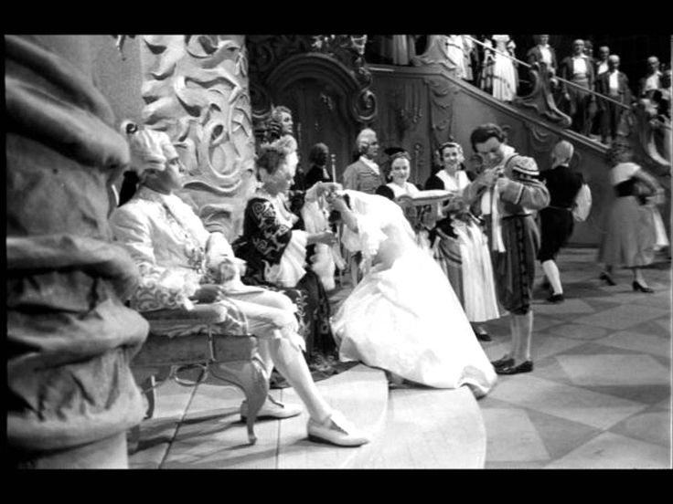 Le nozze di Figaro: 1957 Salzburg Festival - Karl Böhm - Seefried Schwar...