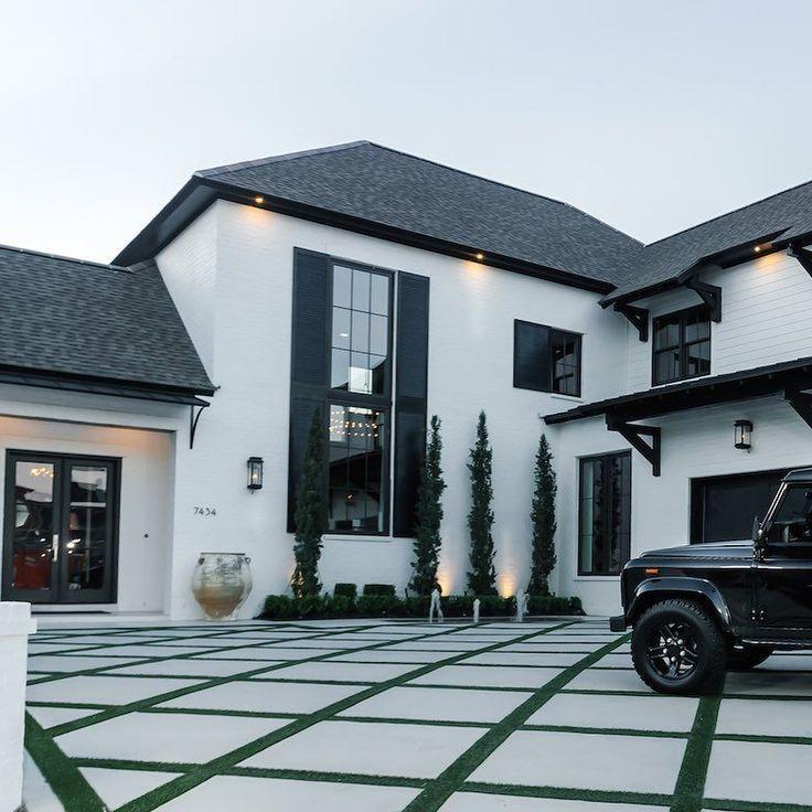 Etwas ist einfach besser in #blackandwhite #kennethbrowndesign #interiordesign … #besser #…