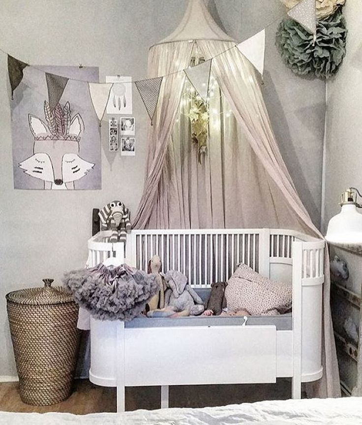 395 best the nursery images on pinterest | baby girls, nursery