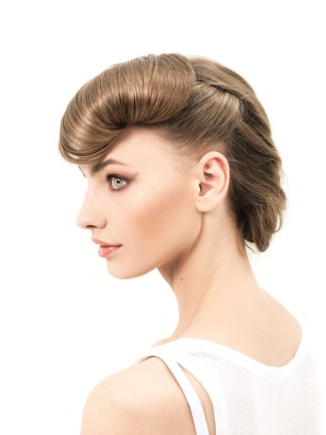 "video2hair.com | Videotraining ""Catwalk 2"", Trainer: M. Norz 