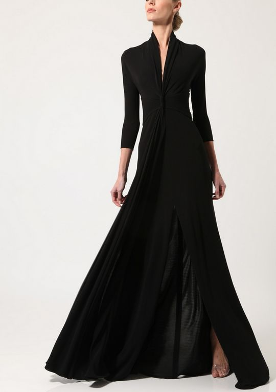 Chado Ralph Rucci Resort 2013.  exquisite