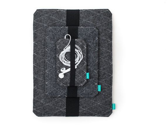 MacBook sleeve MacBook pro 13 case MacBook Air case by GopherShop
