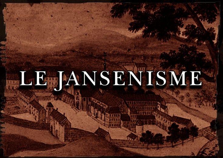 Cornelius Jansen, dit Jansenius, théologien hollandais, évêque d'Ypres, entre en 1602 à l'Université de Louvain qui est alors le théâtre d'une lutte violente entre jésuites
