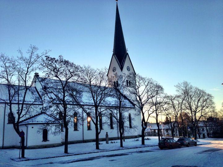 Hamar i Hedmark