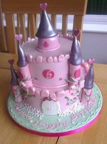 Birthday Cake My Sister In Law S Cakes Cakes 4 That Occasion