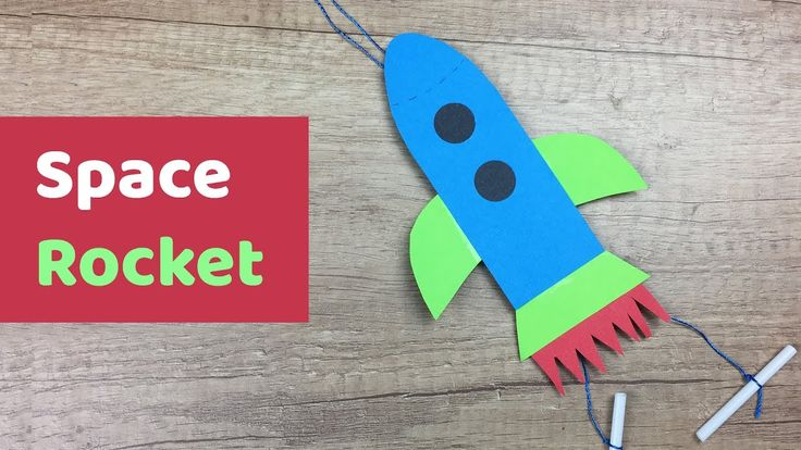 17 Best Ideas About Rocket Craft On Pinterest