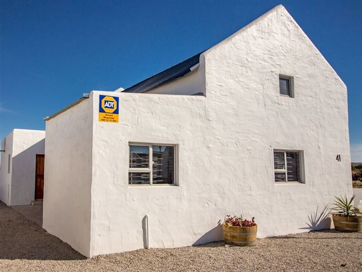 Lighthouse 1 - Light House 1 is a self-catering unit located in Paternoster, a quaint fishing village situated on the western coast of South Africa. The house is situated approximately 400m walking distance from the ... #weekendgetaways #paternoster #westcoast #southafrica