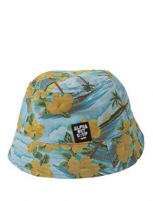 Buy Alphabet Soup Hang Loose Bucket Hat