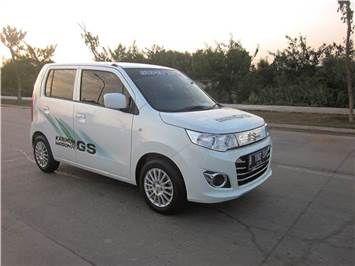 Harga Suzuki Wagon R AT Lebih Mahal Rp 8 Jutaan