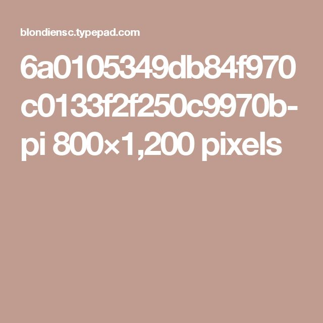 6a0105349db84f970c0133f2f250c9970b-pi 800×1,200 pixels