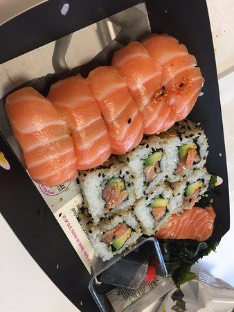 Photo of Itsu - Canary Wharf takeaway sushi