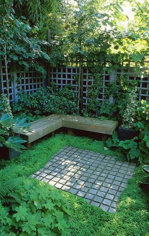 Vegetable Garden Landscaping Small Spaces