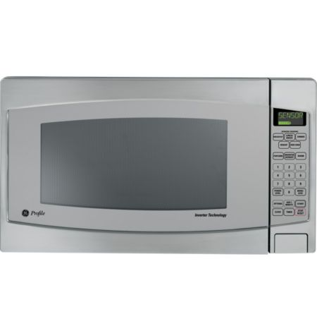 Voted best countertop microwave by Wirecutter