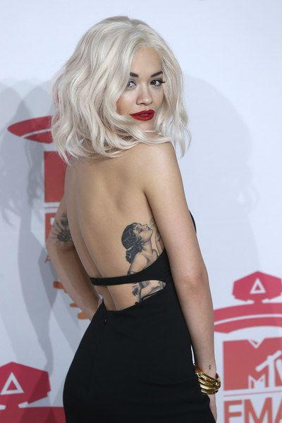 Los MTV EMA, Miley Cyrus y el porro de la polémica                                                                                                                                                                                 Más