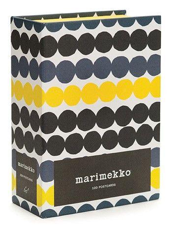 Marimekko:100 Postcards