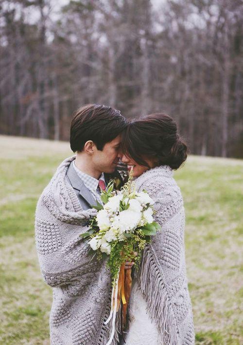 Mariage en autome? Mariage en hiver? Quelques conseils —