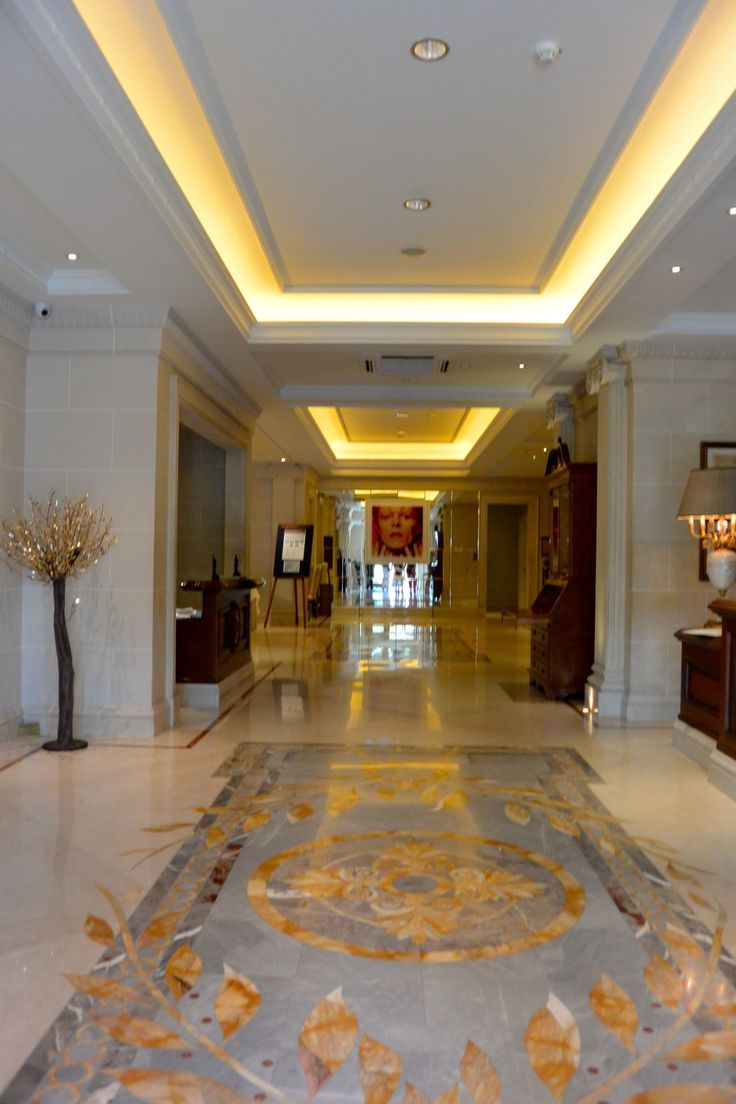 King George Hotel Athens, Greece