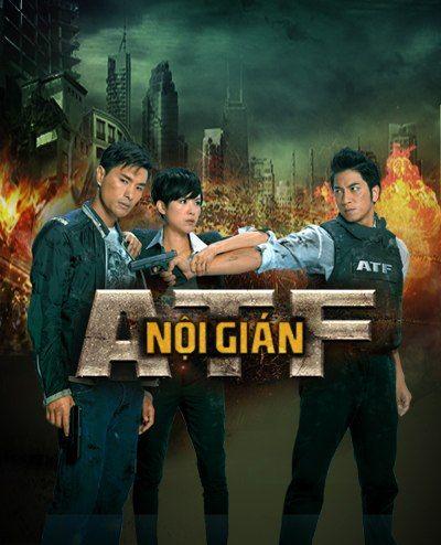 Nội Gián ATF - HTV2