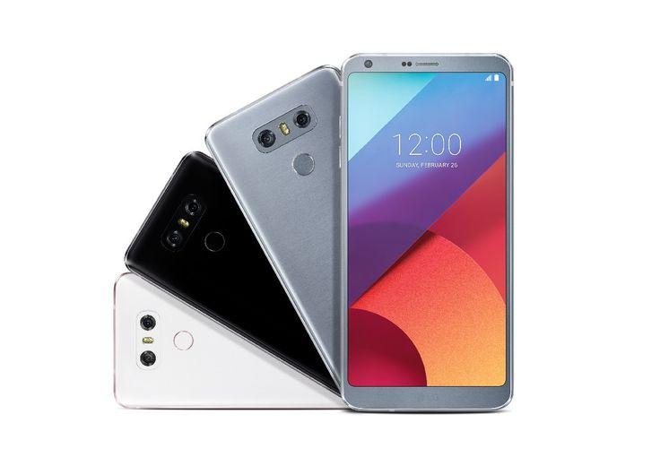 |MWC 2017| Conheça Agora o Novo LG G6   ALG apresentou na MWC 2017 o LG G6 que mostra que a lg aprendeu com os erros e não tem problemas em admitir os erros e mudar para trazer exatamente o equipamento que o consumidor procura.   O LG G6  Atenta às exigências e necessidades dos consumidores a LG aposta com força no LG G6 trazendo um aparelho com um ecrã maior um Snapdragon 821 4GB de RAM câmaras traseiras de 13 megapixéis entre outras novidades. O aparelho ainda se destaque por ter um ecrã…